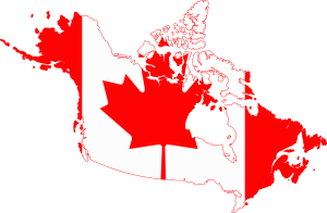I am from Canada in Hebrew
