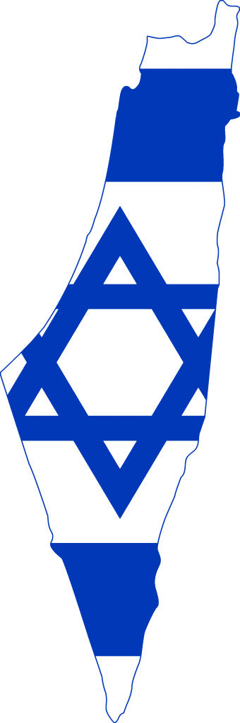 """How to say """"I am from Israel"""" in Hebrew"""