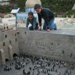 Mini Israel. Israel Tours