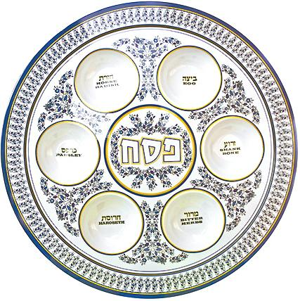 happy passover in hebrew