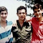 yonatan-netanyahu-with-benjamin-and-iddo