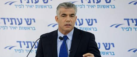 yesh-atid-yair-lapid-2013-israel-elections-parties